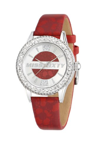 Miss Sixty Montre Eco Drive R0751103503