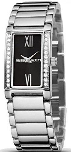 MISS SIXTY WATCH Armbanduhr Uhr SZ4002 UVP 139 Euro