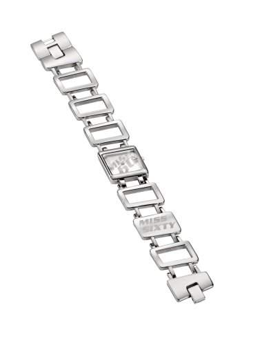 Miss Sixty Damen-Armbanduhr Just time SN9001