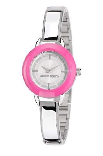 Miss Sixty Damen-Armbanduhr Roundy SIH005