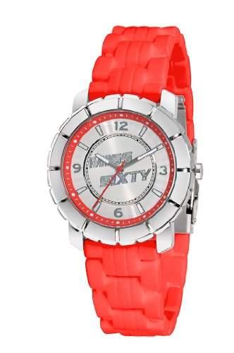 Miss Sixty Damen-Armbanduhr Star SIJ003