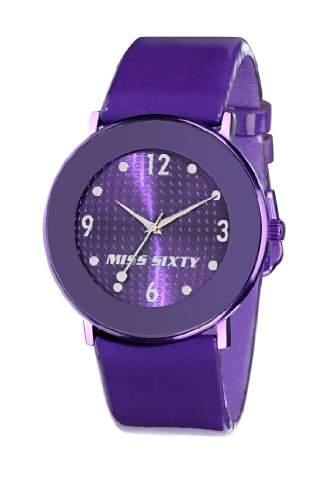 Miss Sixty Maedchen-Armbanduhr Simply SQD003