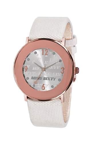 Miss Sixty Maedchen-Armbanduhr Simply SQD006
