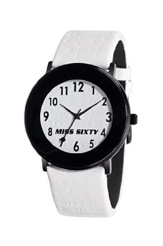 Miss Sixty Maedchen-Armbanduhr Simply SQD007