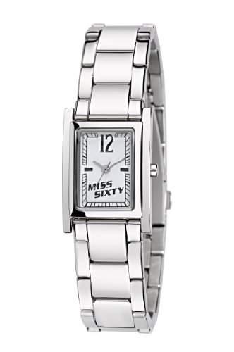 Miss Sixty Maedchen-Armbanduhr Bracy SQF006