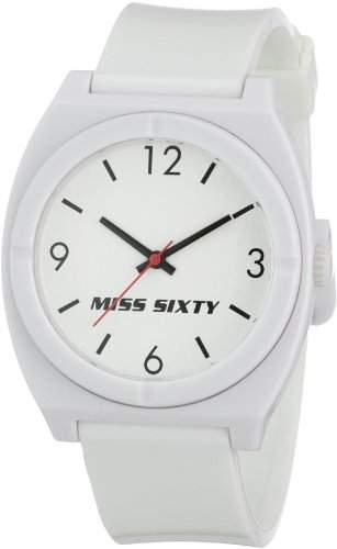 Miss Sixty Maedchen-Uhr Quarz Analog STU006