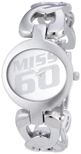 Miss Sixty Damen-Armbanduhr Just time SR3003