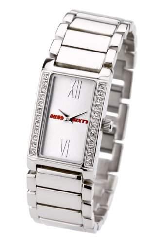 Miss Sixty Damen-Armbanduhr Just time SZ4001