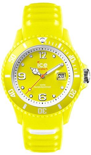 Unisex Uhr ICE SUNSHINE SUN NYW U S 14