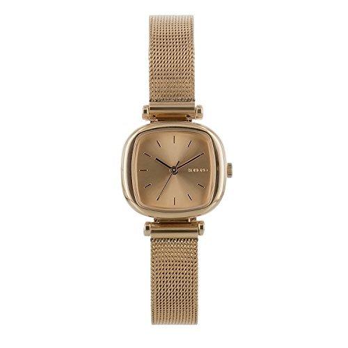 Komono Damen Uhr Moneypenny Royale Rose Gold Groesse ONESIZE