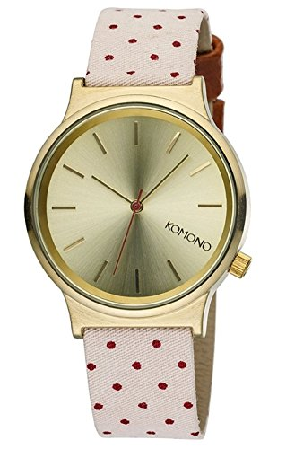 KOMONO unisex Armbanduhr KOM W1837