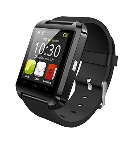 Fashion Bluetooth Smart Watch Armbanduhr U8 uwatch fuer Smartphones WZN ktwu801b