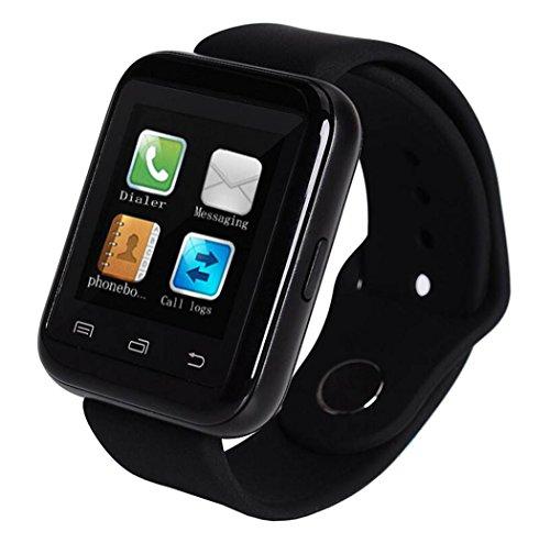 Fashion Bluetooth Smart Watch Armbanduhr U9 uwatch fuer Smartphones WZN ktwu901b