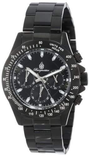 Burgmeister Herren Chronograph Houston, BM212-622A
