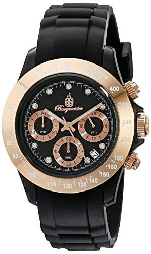 Burgmeister Damen Chronograph Florida, BM514-622B