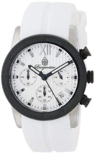 Burgmeister Damen-Armbanduhr Cadiz Chronograph Quarz BM519-686