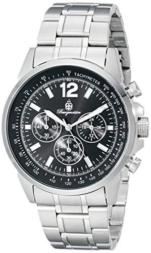 Burgmeister Herren Chronograph Washington, BM608-121