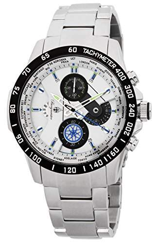 Burgmeister Herren Chronograph Frisco, BMS01-111