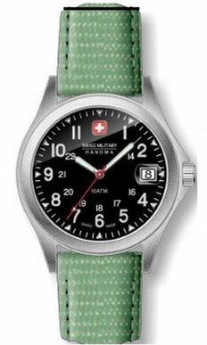 Swiss Military Hanowa 06 4254 04 007 WT Armbanduhr fuer Mann