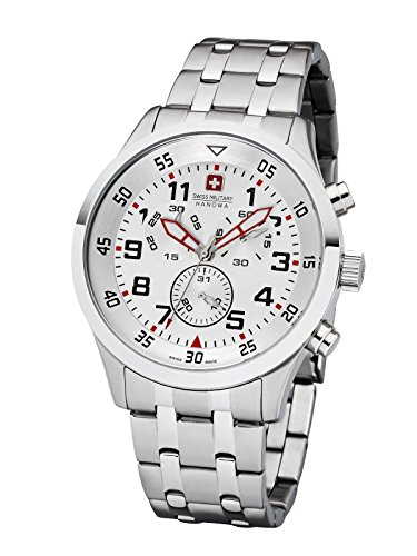 Swiss Military Hanowa New Legend Herrenuhr Chrono 06 5263 04 001
