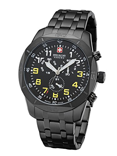 Swiss Military Hanowa New Legend Chrono 06 5265 13 007 11