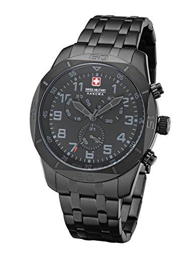 Swiss Military Hanowa New Legend Chrono 06 5265 13 007 30
