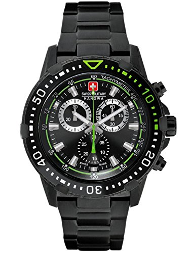 Swiss Military Hanowa Extreme Chrono 06 5275 13 007
