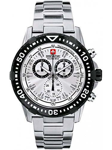 Swiss Military Hanowa Extreme Herrenuhr Chrono 06 5275 33 001