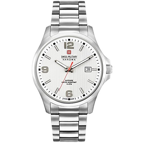 Swiss Military Hanowa Observer Herrenuhr 06 5277 04 001