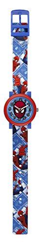 Spiderman Analog Quarz SPM56