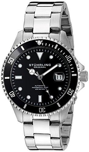 Stuhrling Original Regatta Analog Automatik 792 01
