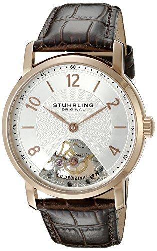 Stuhrling Original Legacy Analog Automatik 927 03