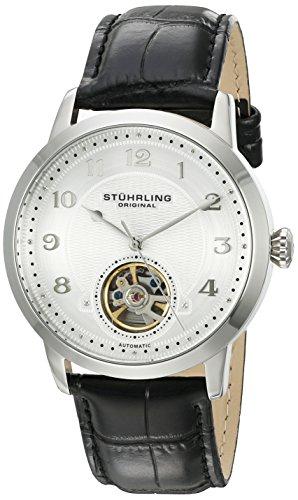 Stuhrling Original Perennial Analog Automatik 781 01