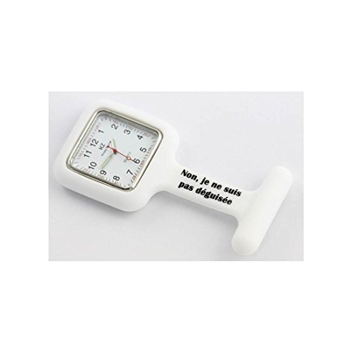 KRAZY NURSE Uhrenbox MI118
