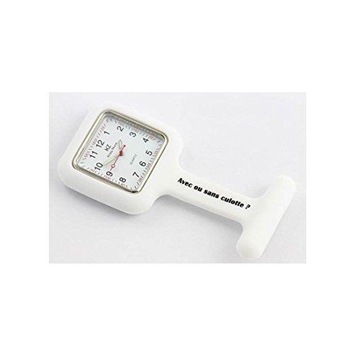 KRAZY NURSE Uhrenbox MI119