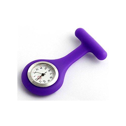 KRAZY NURSE Uhrenbox MI122