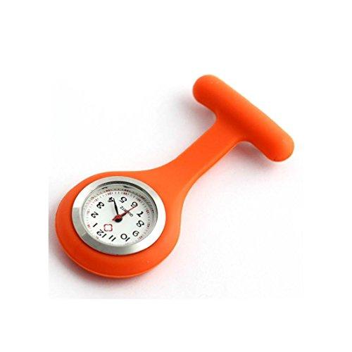 KRAZY NURSE Uhrenbox MI123