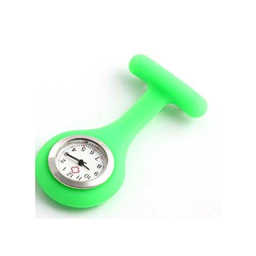 KRAZY NURSE Uhrenbox MI128