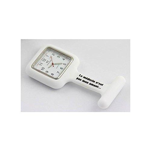 KRAZY NURSE Uhrenbox MI6 2