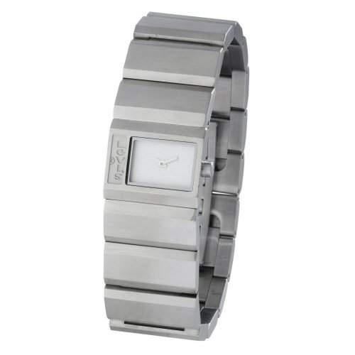 Levis Damen-Armbanduhr Analog Quarz Edelstahl L020GI-1