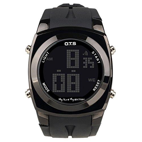 Outdoor Uhr Digitaluhr Sportuhr Multifunktionsuhr