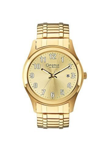 Bulova Caravelle Watch Caravelle Expansion 44B000