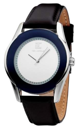 Ted Lapidus Herren-Armbanduhr Analog Quarz 5117802