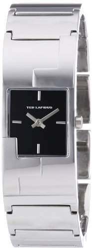 Ted Lapidus Damenuhr Quarz D0462RNIW