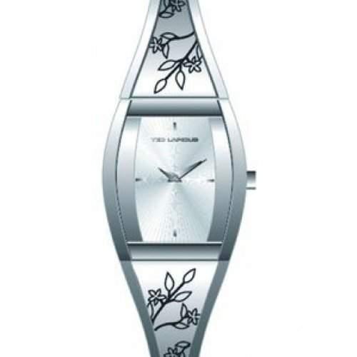 Ted Lapidus Uhr - Unisex - G0105RBPX