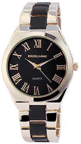 Armbanduhr Uhr Metallarmband L 19cm Br 20mm Clipverschluss 180601000008