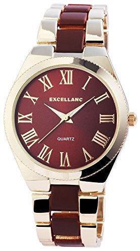 Armbanduhr Uhr Metallarmband L 19cm Br 20mm Clipverschluss 180607000008