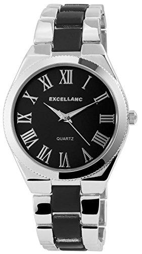 Armbanduhr Uhr Metallarmband L 19cm Br 20mm Clipverschluss 180621000008