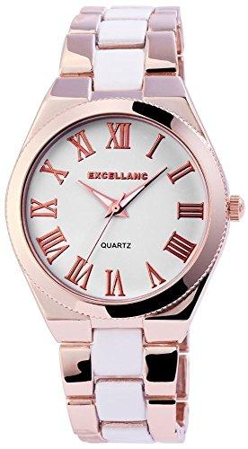 Armbanduhr Uhr Metallarmband L 19cm Br 20mm Clipverschluss 180632000008