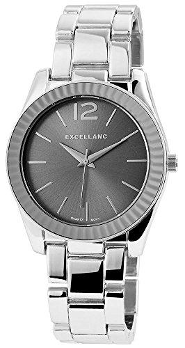 Armbanduhr Uhr Metallarmband L 19cm Br 20mm Faltschliesse 180621500011